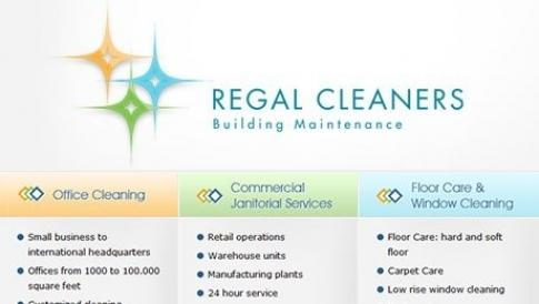 Regal Cleaners